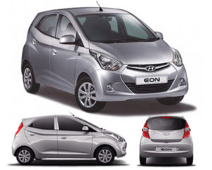 Check for Hyundai Eon On Road Price in Ahmedabad at CarzPrice