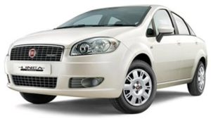 Check for Fiat Linea Classic On Road Price in Gurgaon